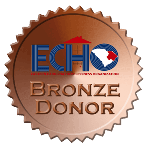 Bronze Pledge bronze