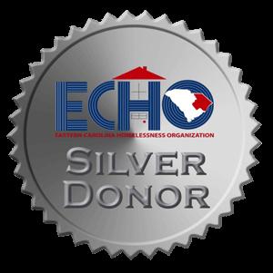 Silver Pledge silver